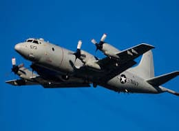 P 3 Orion